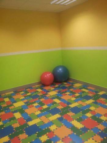 sala pediatria